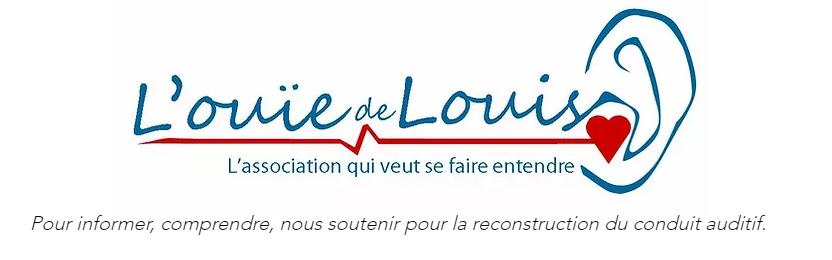 L'association soutient Louis